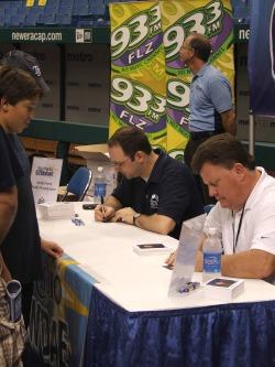 2011 Rays Fan Fest 049.JPG