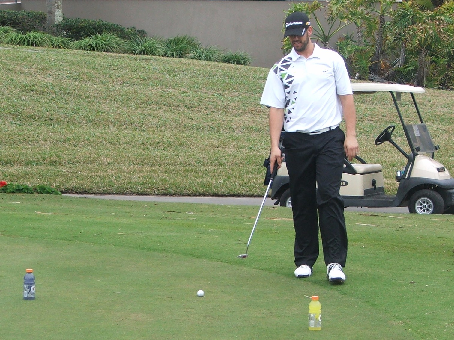 ESPY Celebrity Golf Classic