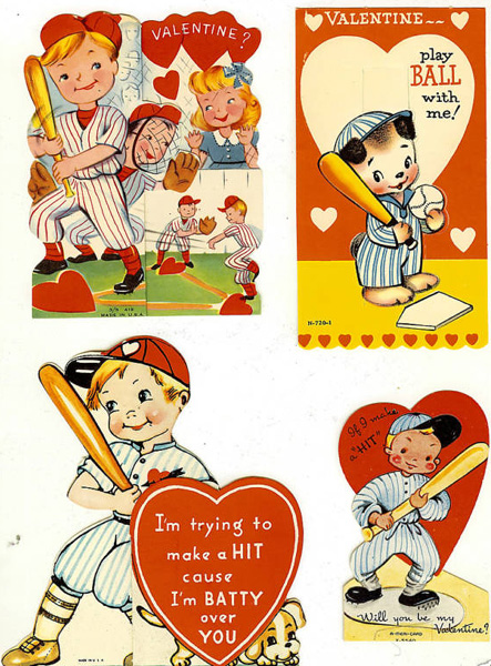 To My Favorite Valentinebaseball Rays Renegade