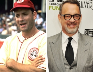 Tom Hanks aka Jimmy Dugans