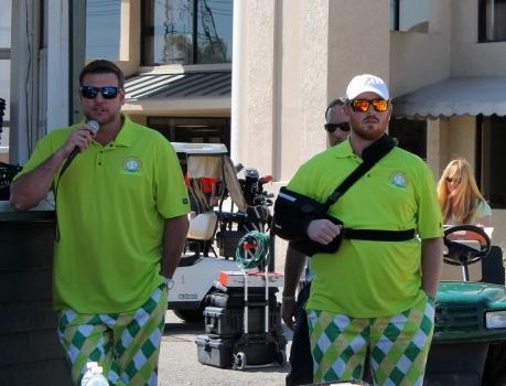 Jesse Litsch Golf Tourney 2013 056