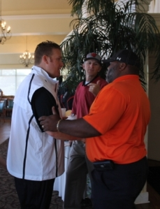 Toby Hall ST Celebrity Golf Tourney 2013 011