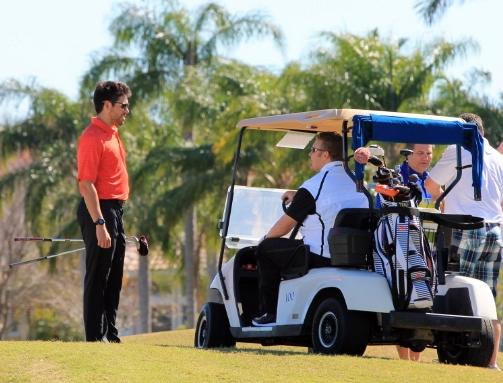 Toby Hall ST Celebrity Golf Tourney 2013 064