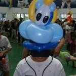 Raymond-Hat-at-the-Tampa-Bay-Rays-Tropicana-Field-Stadium-150x150