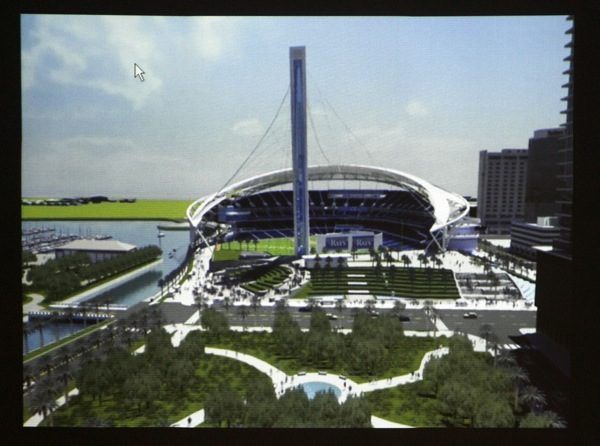 remembrance of the rays sail stadium 5 years later rays renegade https mlblogsraysrenegade wordpress com 2014 05 22 remembrance of the rays sail stadium 5 years later